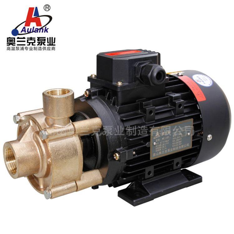 WF系列热水热油200度热媒油泵 WF-10单相热媒泵高温油管道泵