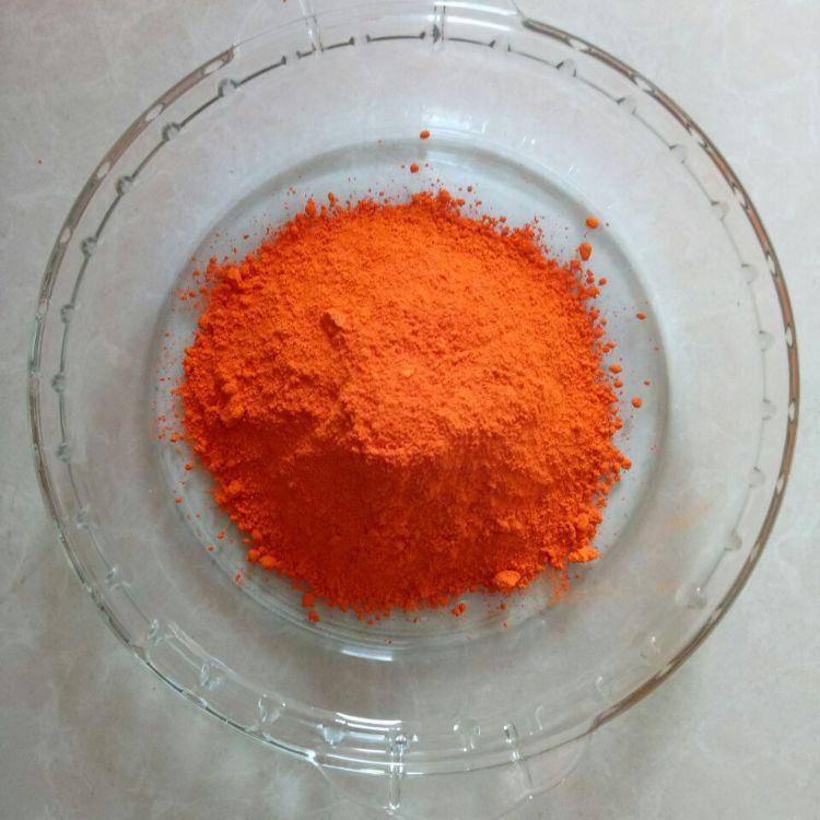 供应氧化铁颜料 氧化铁橘黄313 各种颜色的