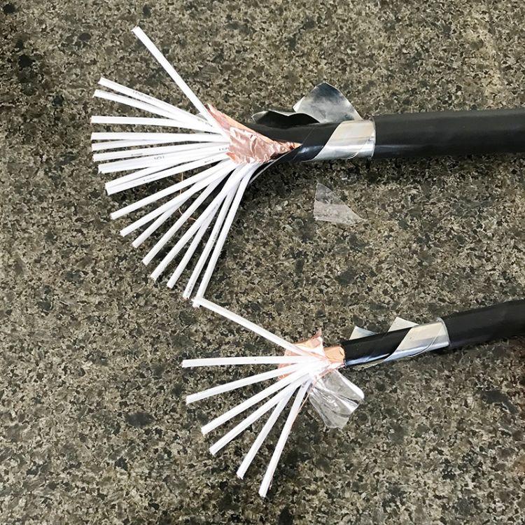 厂家直销楷装聚氯乙烯绝缘控制电缆 交联聚乙烯绝缘控制电缆批发