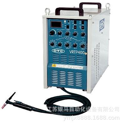 OTC逆变直流脉冲TIG弧焊机VRTP400(S-2)