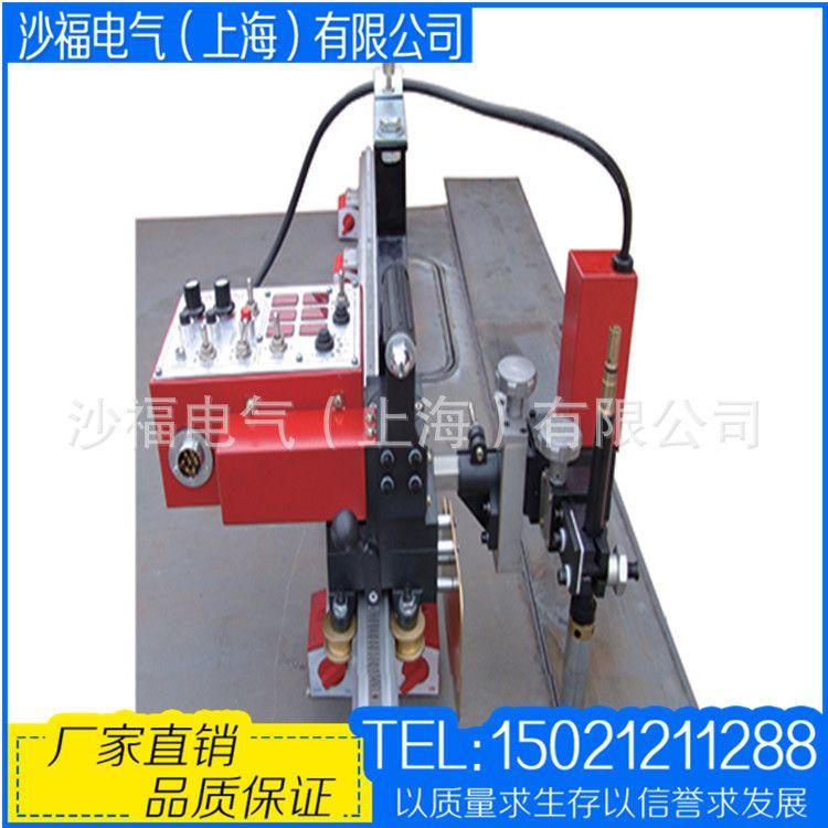 上海华威HK-100平缝角缝立缝摆动式自动焊接小车全国包邮