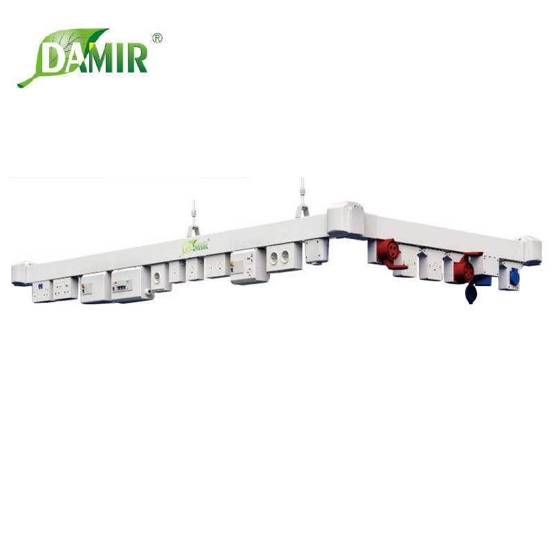 【德玛电器】照明母线 厂家直销品质II型塑管、铝合金供电照明母线 稳定可靠