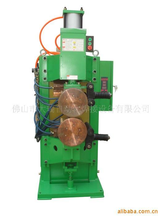 厂家供应大瑞滚焊机-滚焊机-汽车油箱滚焊机汽车门框缝焊机