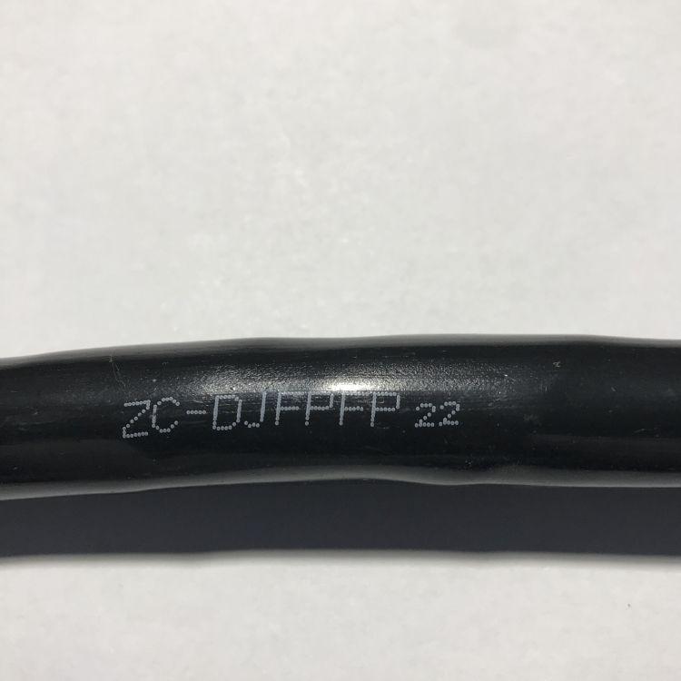 ZC-DJFPFP22 8*2*1.0氟塑料耐高温仪表信号计算机铠装屏蔽电缆