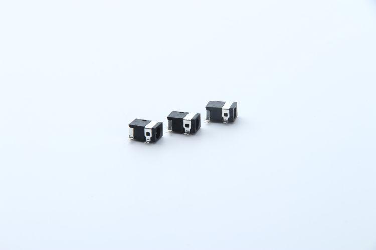 耳机3.5插座厂家 环保2.5/3.5插座 耐高温PJ-320E耳机插座厂家