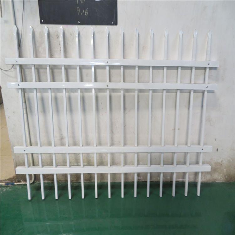 锌钢铁艺小区围栏栅栏护栏庭院护栏别墅护栏