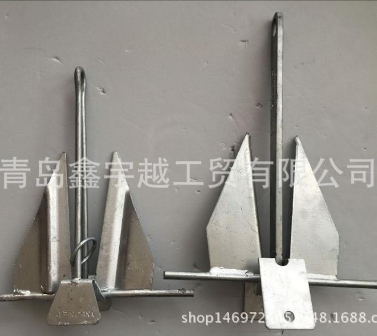 热镀锌锚 铁板锚 圆环锚 丹弗斯锚 美式澳式标准 滑环锚