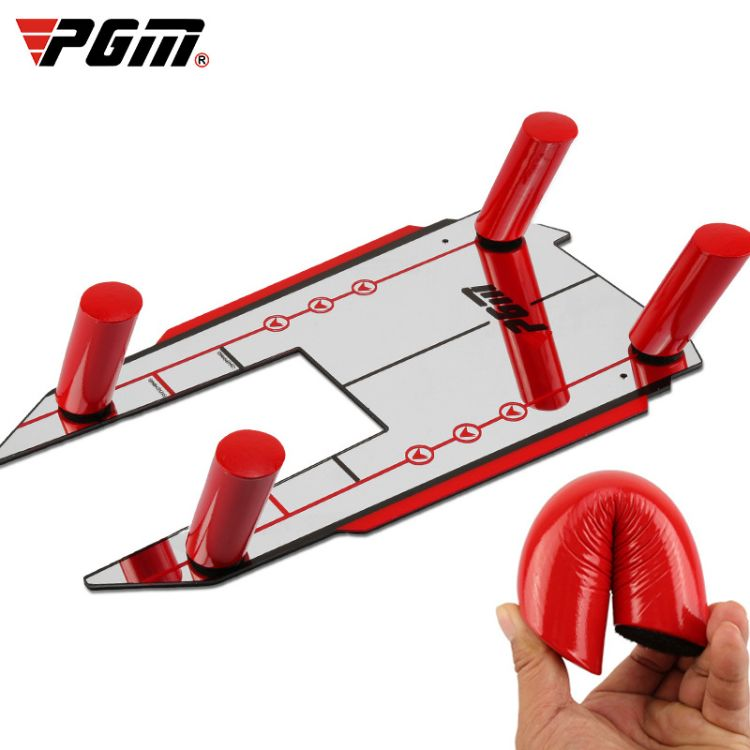 挥杆练习器 PGM JZQ015厂家直销 高尔夫训练器 教学器材 辅助推/挥杆练习 纠正姿势器
