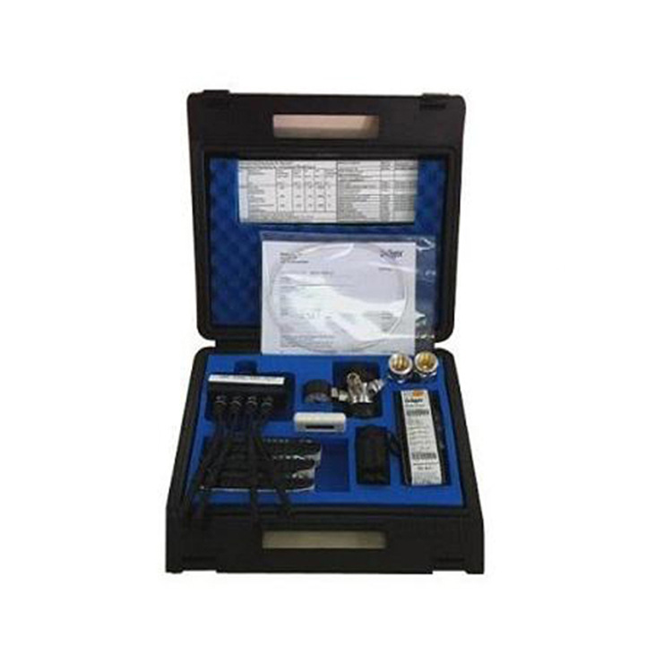 德国德尔格压缩空气质量检测仪Aerotest Alpha油检测盒水管DRAGER