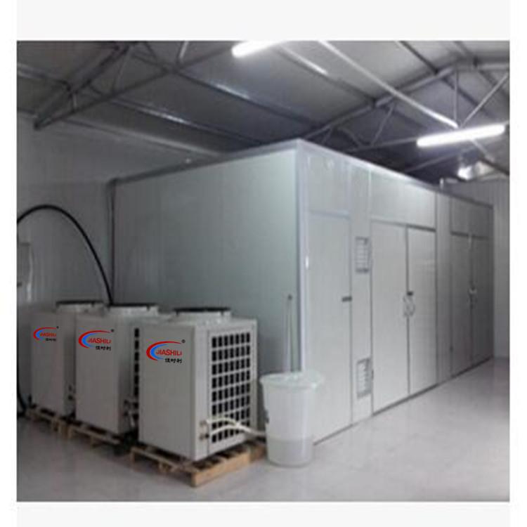 浙江厂家供应空气能热泵烘干设备 烟叶蔬菜米粉干燥机