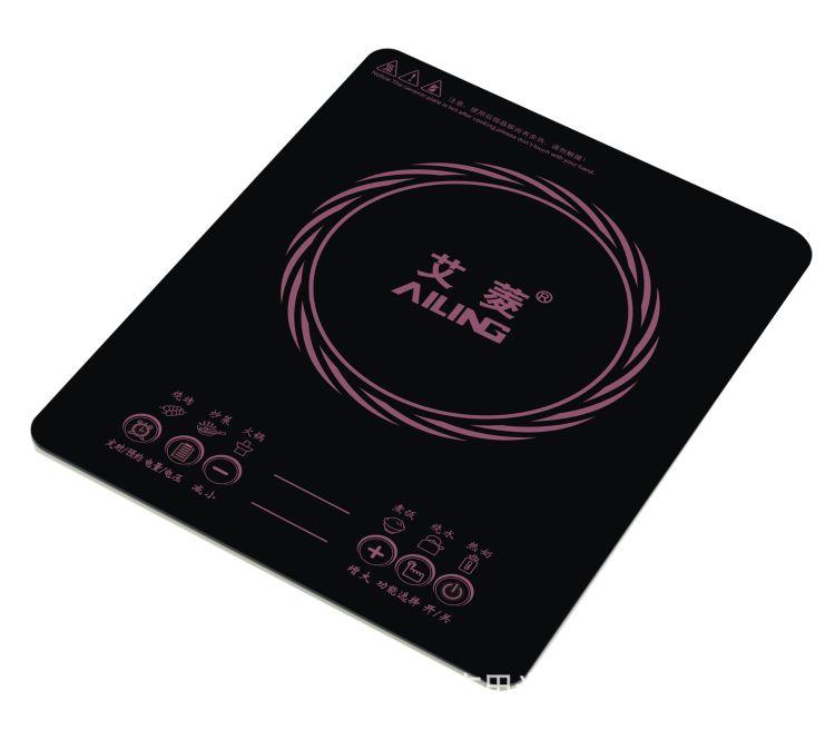 艾菱电磁炉时尚超薄电磁炉触摸电磁炉