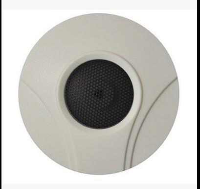 拾音器 海康监控专用教室拾音器 思正网络拾音器