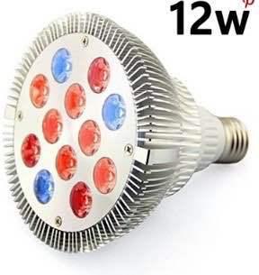 LED PAR38植物生长灯 led射灯 9W 12W 15W 18W