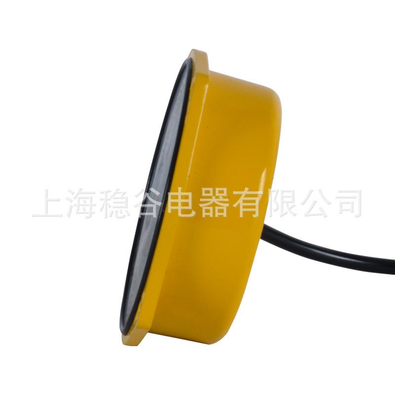 上海稳谷  LFB-1位控制器薄膜式传感器12-24E2E薄膜料位开关堵料开关