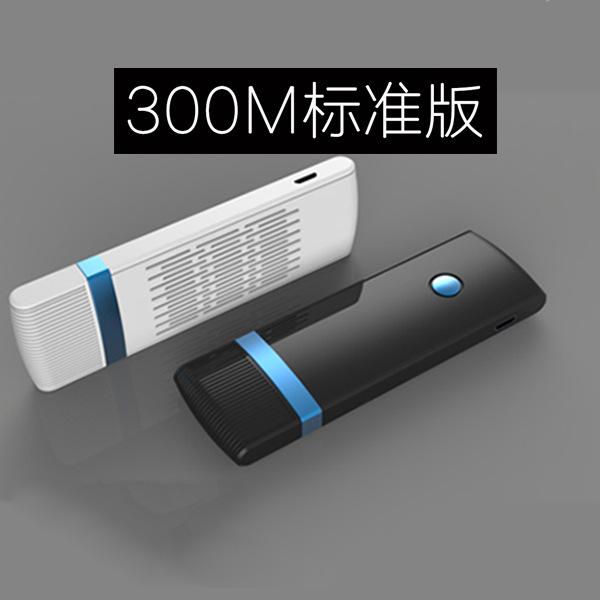 手机到电视hdmi无线同屏器 wifi传输投影仪airplay镜像5g推送宝