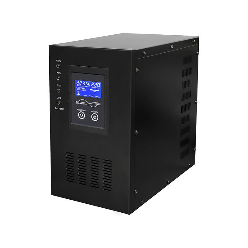 【广东厂家直供】48V 1500W 30A 太阳能逆控一体机  太阳能发电机