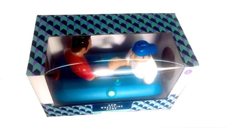 厂家直销益智玩具 掰手腕公仔  厂家直销游戏公仔