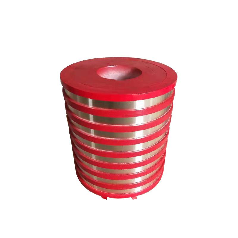供应各种发电机滑环 各种机械设备集电环 导电环YR280滑环直销集电环