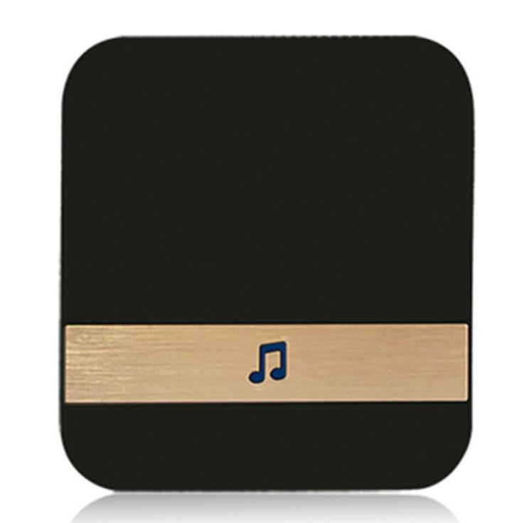 叮咚 门铃室内接收器 智能WiFi可视门铃配件 无线门铃叮咚