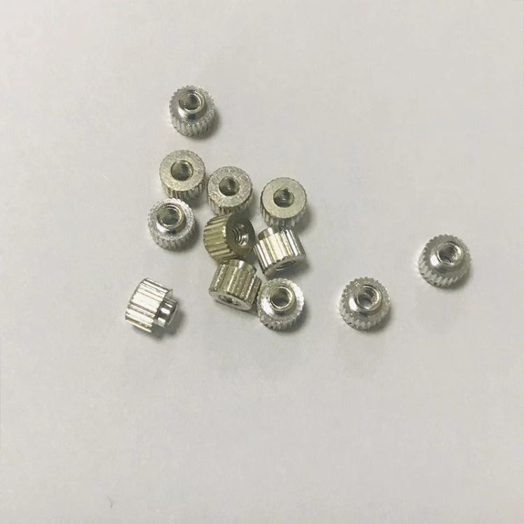 SMT Steel Spacer, M2 Thread Internal 电路板 隔离柱 SMDNUT