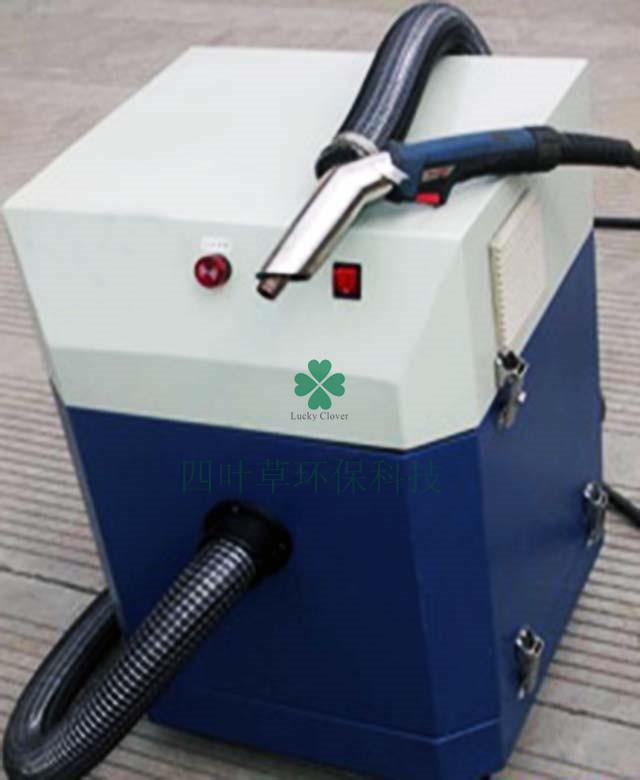 焊烟除尘机除尘器焊接切割烟尘处理设备机器人焊接高负压除尘器