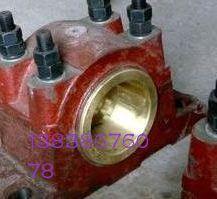 供应轧机轴瓦 轴瓦合金 轴承合金 达标轴承合金