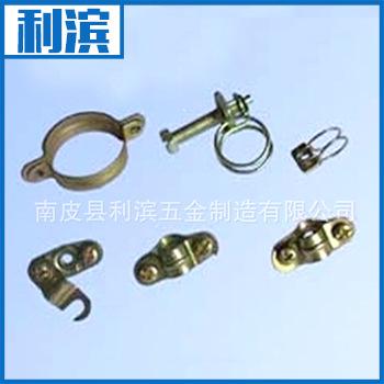 专业生产不锈钢喉箍卡箍 304不锈钢沟槽卡箍