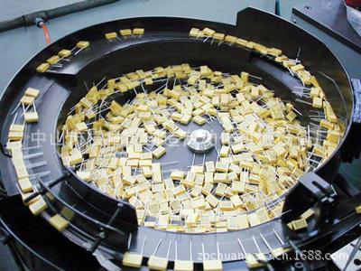 自动振动盘厂家供应CZ-616 振动盘 led振动盘东莞振动盘