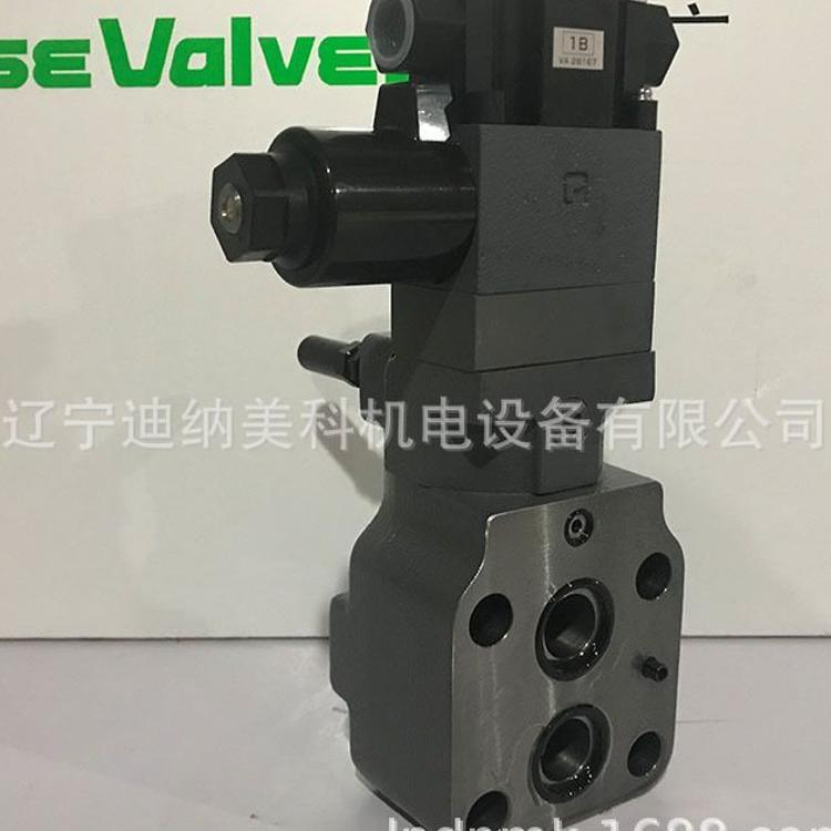 东京计器TCG50-06-CV-P2-D-17-SH溢流阀