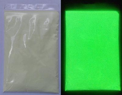 水性环保高亮度长效夜光粉