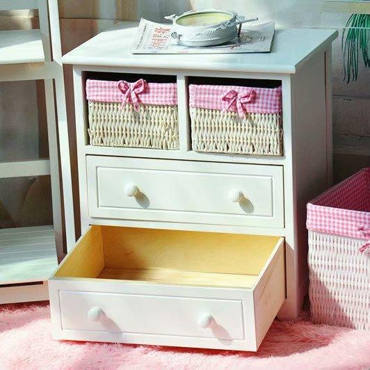 厂家创意 简便型木质小型家具 储藏 外观 适合家庭办公比较方便