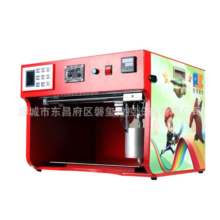 磐玺升级版新款糖画机全自动智能音乐糖人机老北京画糖机包邮