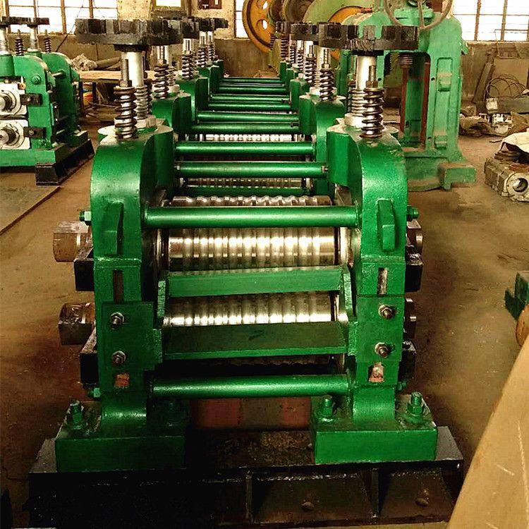 冷轧生产线轧制机组厂家支持订制及机械及行业冶炼轧钢设备