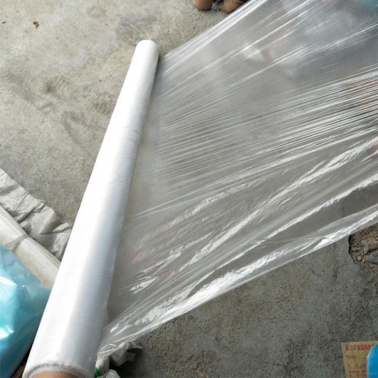 批发工程膜混凝土建筑用养护薄膜保湿节水建筑工程膜防干燥裂缝膜