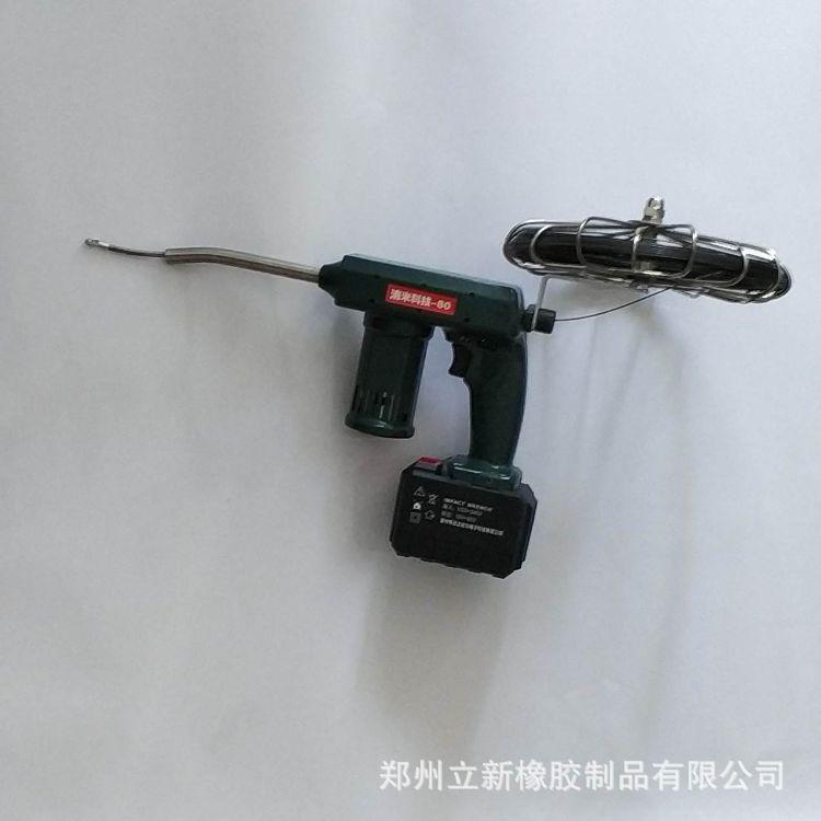 全自动穿线机 电动电线网线穿管器钢丝引线拉线电工穿线器
