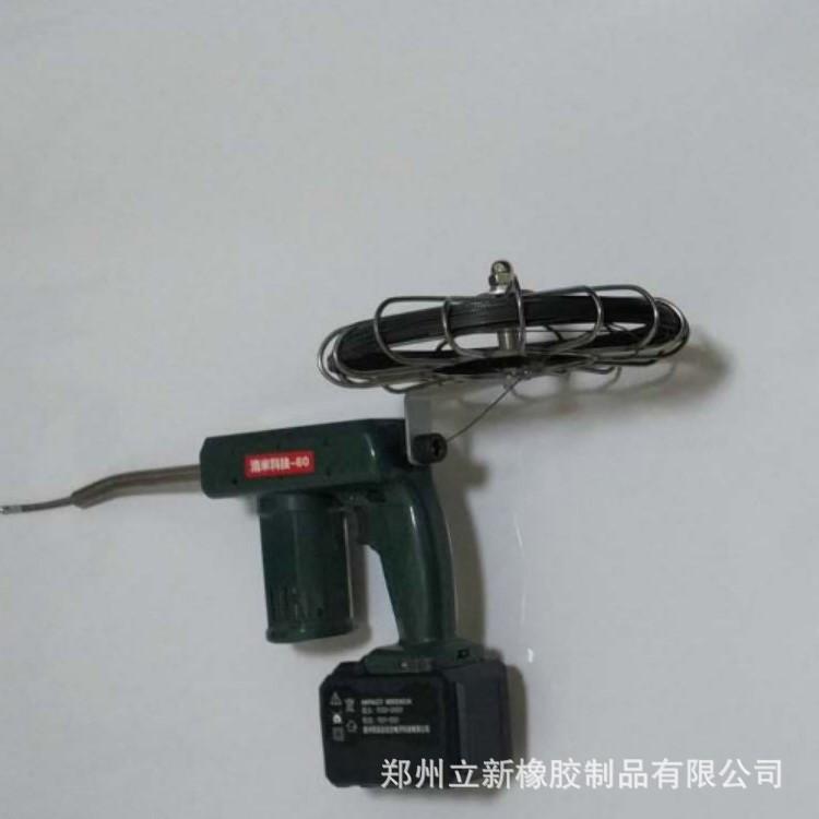 水电安装电线布防穿线工具 手持式电动穿线器 楼房墙体引线工具