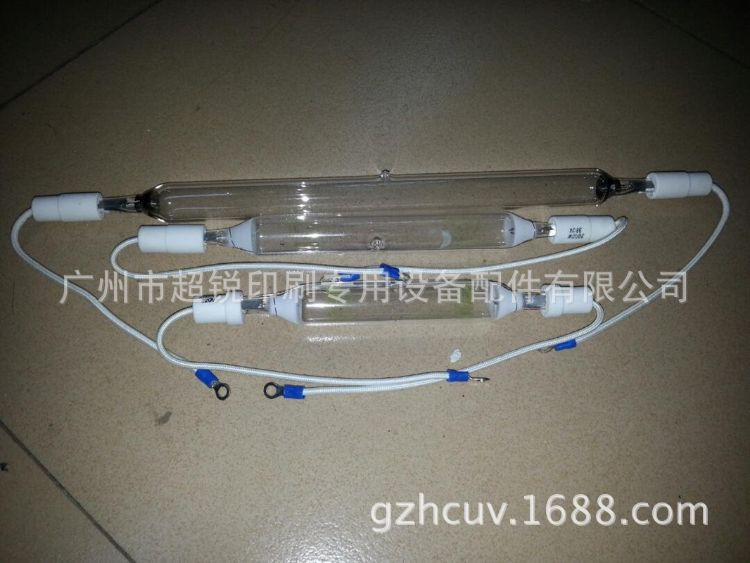 厂价直销13KW1150mmUV进口材质光固机专用紫外线灯管 质量保证