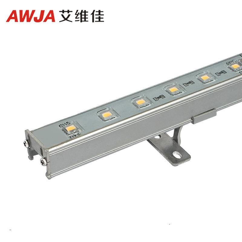 LED大功率线条10W瓦 12W瓦 15W瓦 高亮防水线条灯厂家直销 现货