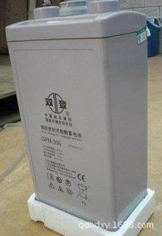 双登蓄电池GFM-400电力安全系统电瓶2V400AH厂家/直销