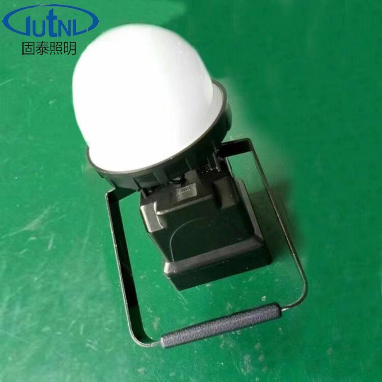 GAD319轻便式装卸灯 FW6310-12W轻便式多功能装卸灯LED泛光工作灯