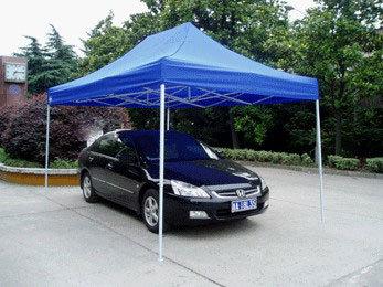 昆明帐篷厂家定制3x4折叠帐篷厂家直销 可折叠携带方便