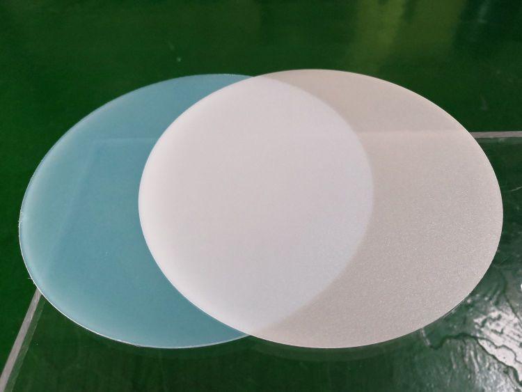 光扩散板 冠驰专业生产可定制PC扩散板