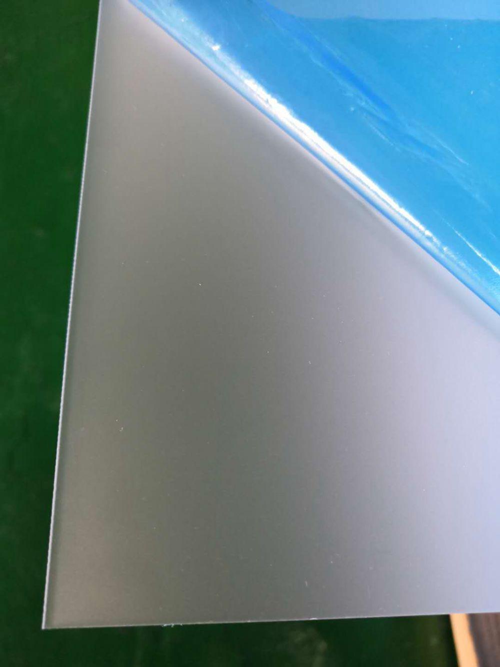 厂家直销扩散板 冠驰专业生产PC扩散板