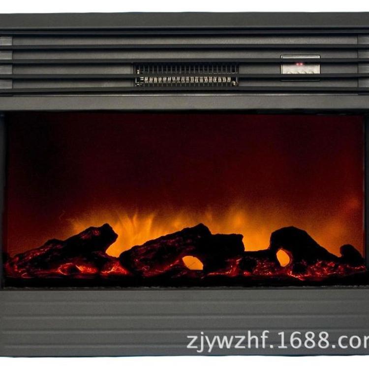 热卖壁炉炉芯 出口壁炉芯 定做尺寸 装饰炉芯 火焰装饰炉芯