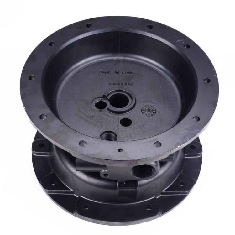 厂家供应泵壳  高铬铸铁水泵配件 精密铸造 可定制