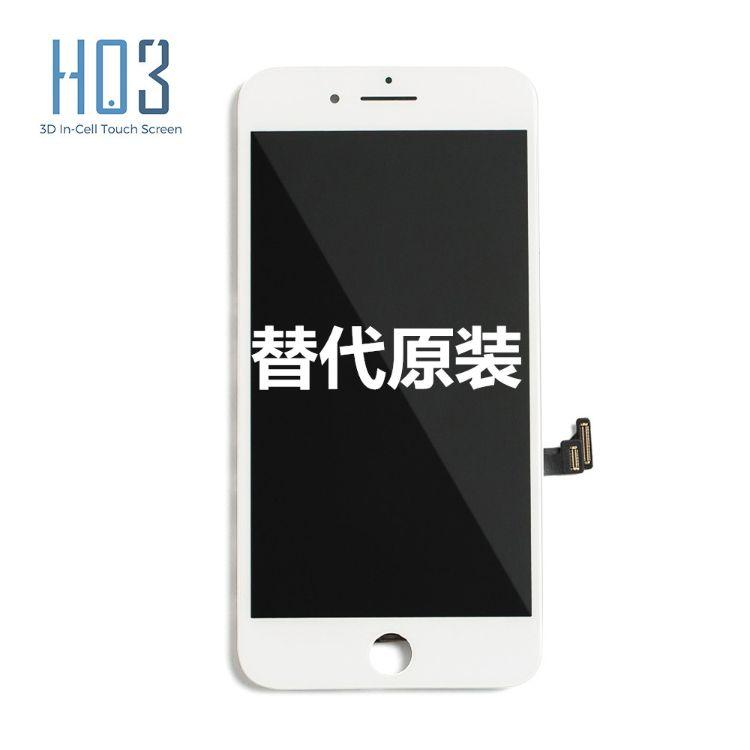 全新iphone6SP屏幕总成苹果8plus手机原装屏幕总成液晶屏7P lcd