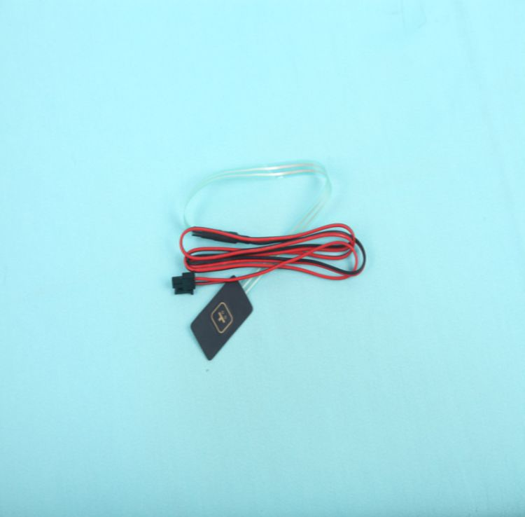 厂家直销SOS紧急开关线 GPS紧急按件 绿色环保GT06/GT02 1M/2M