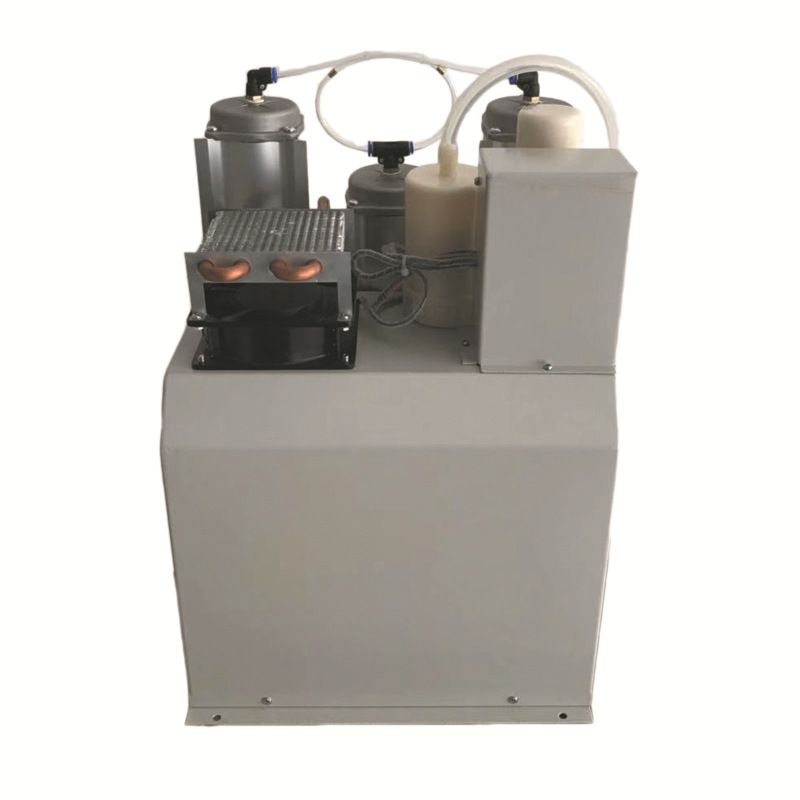 博纳 5L小型工业制氧设备 工业制氧机-能制造氧气的机器