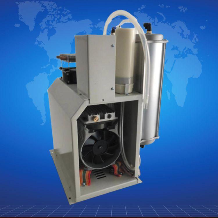 鱼池养殖水产用小型制氧设备选 博纳5L小型工业制氧设备制氧气机