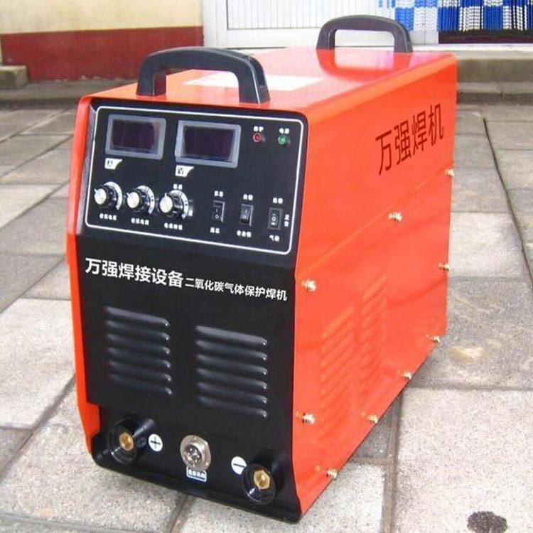 厂家直销万强电焊机优质高强电焊机电焊机逆变直流双电压电焊机